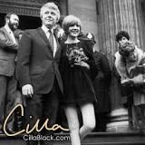 Cilla Black & Bobby Willis (m. 1969 - 1999)